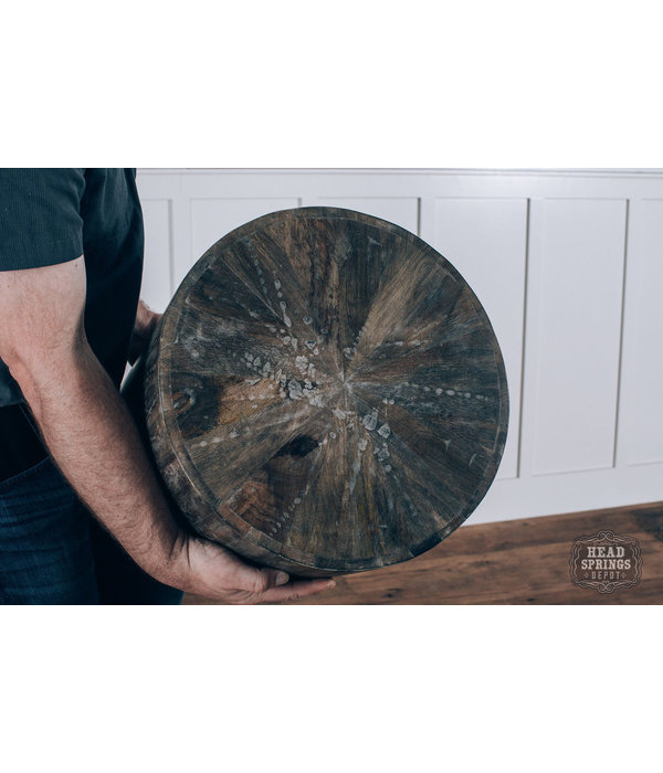 Fox & Roe Round Table Salvage
