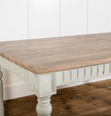 Fox & Roe Signature 8' Dining Table
