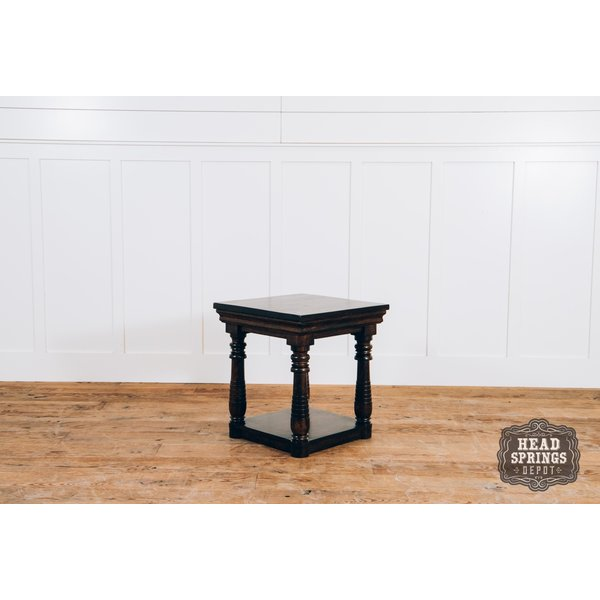 Brucs End Table (CLOSEOUT)