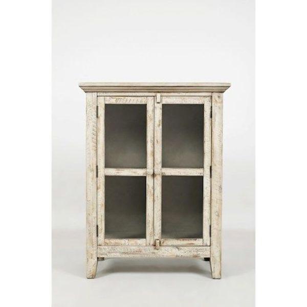 Rustic Shores Cabinet