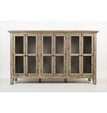 Jofran Rustic Shores Cabinet