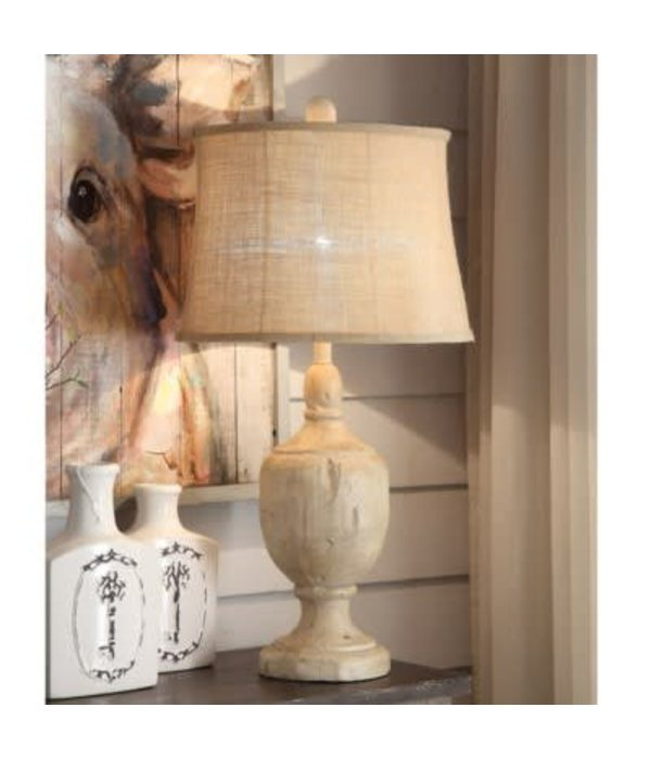 Crestview Carson Table Lamp