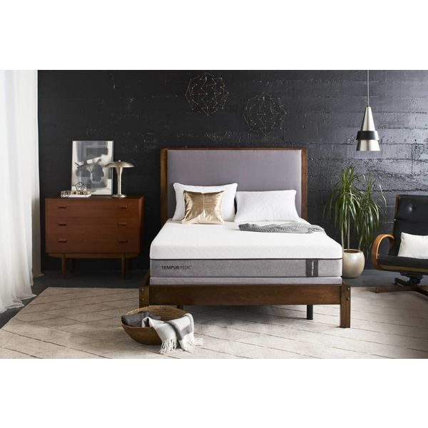 Tempur-Pedic Legacy Memory Foam Mattress 25th Anniversary