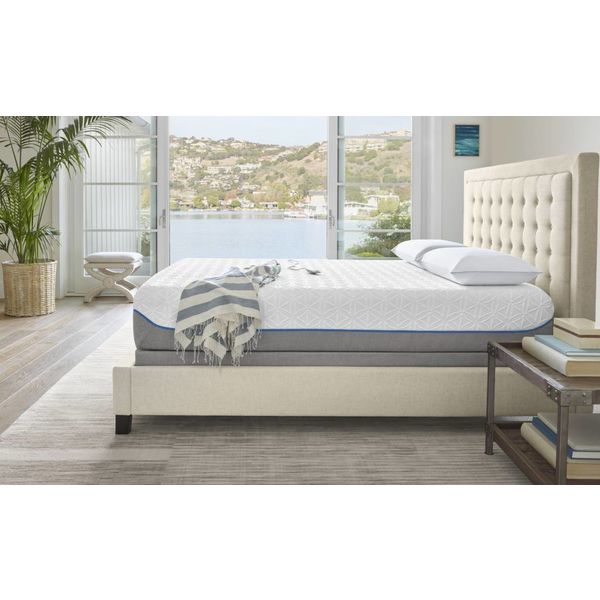 Tempur-Pedic Cloud Supreme Breeze 2.0 Mattress