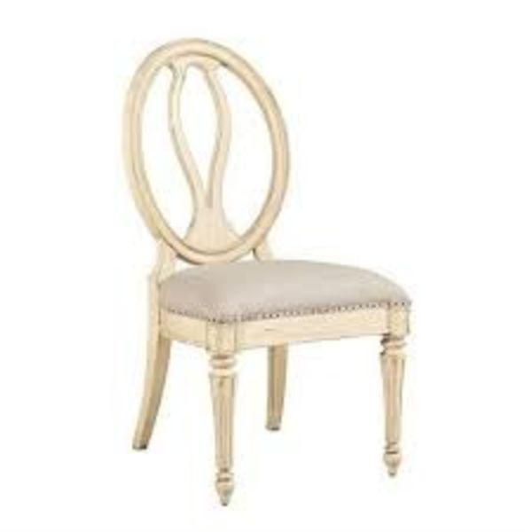 Stanley European Cottage Side Chair