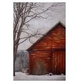 Crestview Red Barn
