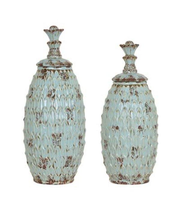 Crestview Skyler Vase Large