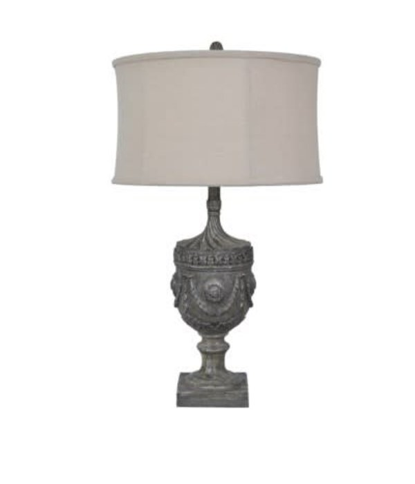 Crestview Morgan Table Lamp