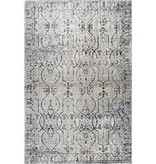 Rizzy Home Rizzy Rug Panache PN6982 Taupe / Natural 5'3'' x 7'6''
