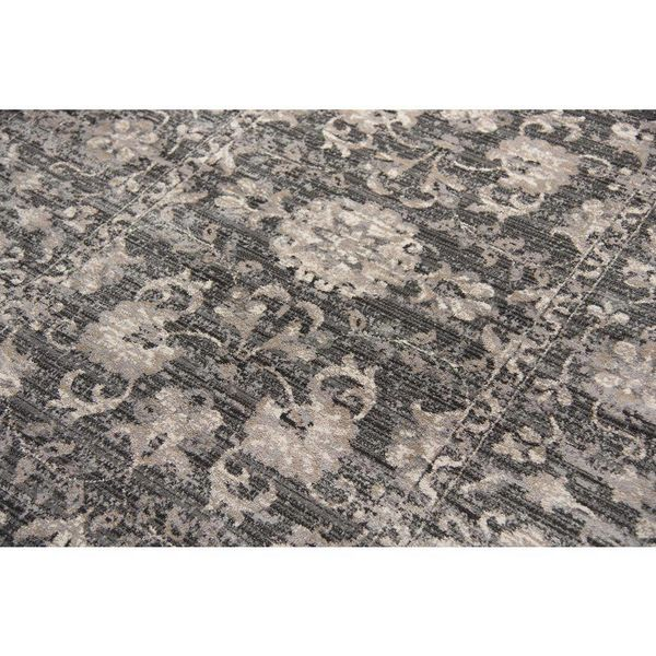 Rizzy Rug Panache PN6986 Gray / Taupe 5'3'' X 7'6''