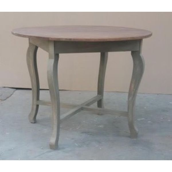 "The Polo 40"" Round Dining Table"