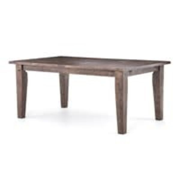 "Irish Coast Extension Dining Table 72""/96"""