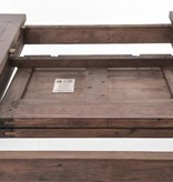 """Four Hands Irish Coast Extension Dining Table 72""""/96"""""""