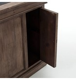 Four Hands Four Hands Lifestyle Large Desk Sundried Ash VLLS-01-11-FH