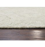 Rizzy Home Rizzy Rug Brindleton BR365A Beige 5x8