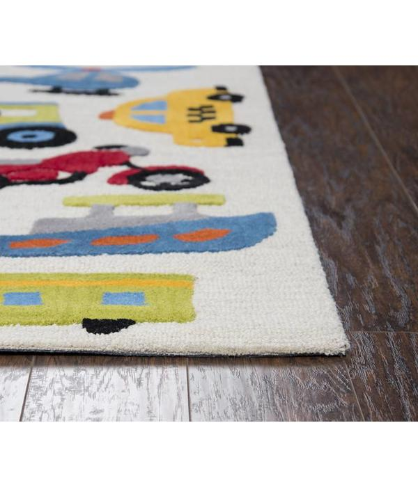 Rizzy Rug - Play Day - PD579A
