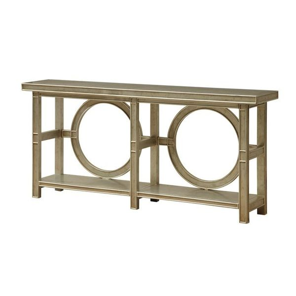 Coast to Coast Console Table 96590