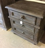Farmhouse by Head Springs Depot Farmhouse Barron Nightstand