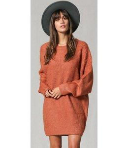 BT Sweater Dress 2276