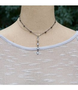 IDJ Happy Tears Choker