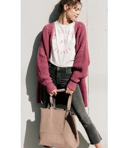 BT Knitted Open Cardigan 2553