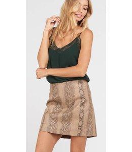 WL Snake Skin Skirt 1487