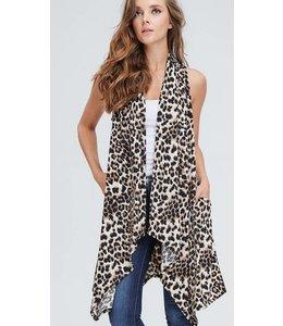 Shoe Shi Vest 10361