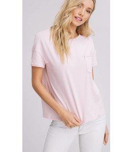 LT Front Pocket Shirt 0493