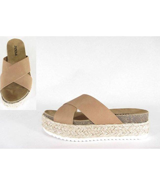 Shoe Shi Coky -S