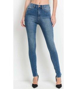 JP High Rise Skinny Jeans 948