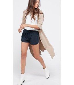 WSH Tie Front Light Shorts 0971
