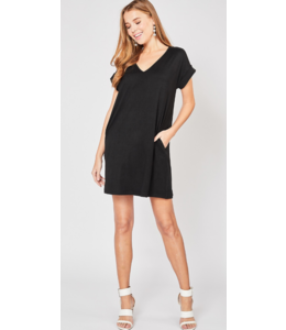 ETO T-Shirt Dress 4576