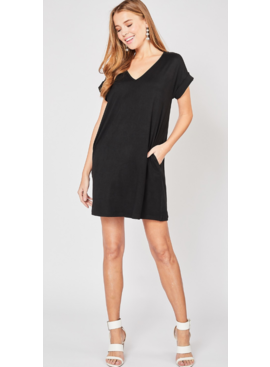 ETO T-Shirt Dress 4576