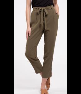 bp Tortoise Button Pants 4895