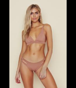 VV Triangle Bikini Top 4022