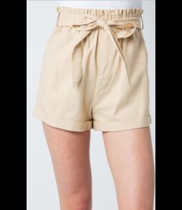 BV High Waist Shorts 6131