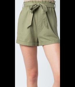 BV High Waisted Shorts 6131