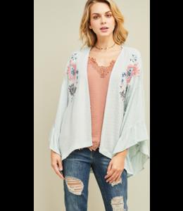 ETO Southern Belle Kimono 11815