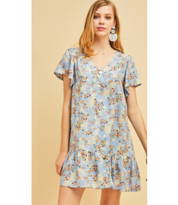 ETO Sunday Stroll Dress 11657