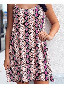PLC So Snake Dress 73514