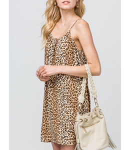 ETO Animal Dress 12687