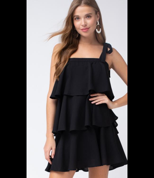 ETO Layered Dress 12503