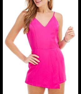 TC Barbie Girl Romper 9101