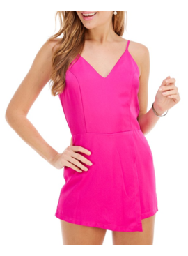TC Barbie Girl Romper 9101