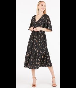 VJ Fall Weather Dress 32901