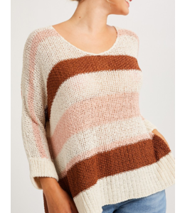 WL Knitted Sweater 2967