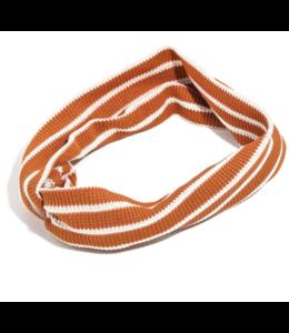 FA Stripped Headband 2701