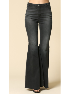 BT Super Flared Bell Bottom Jeans 157