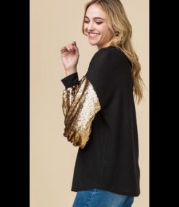 ETO Geaux Saints Sweater 13337