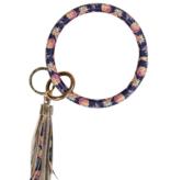 SS Key Ring